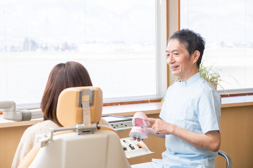 歯医者の口コミ
