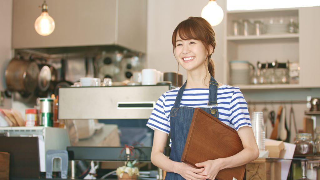 大阪の飲食店