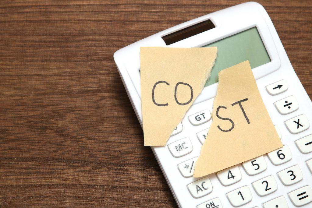 SEO対策で広告費の削減