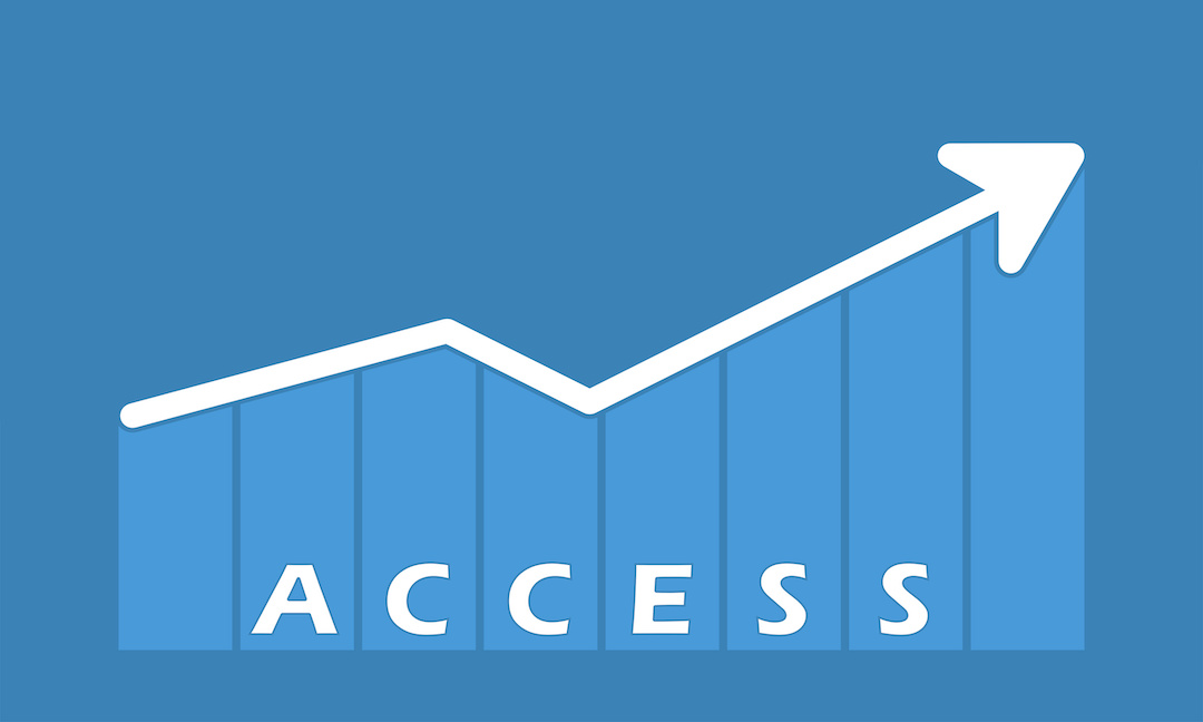 SEO対策でアクセスアップ